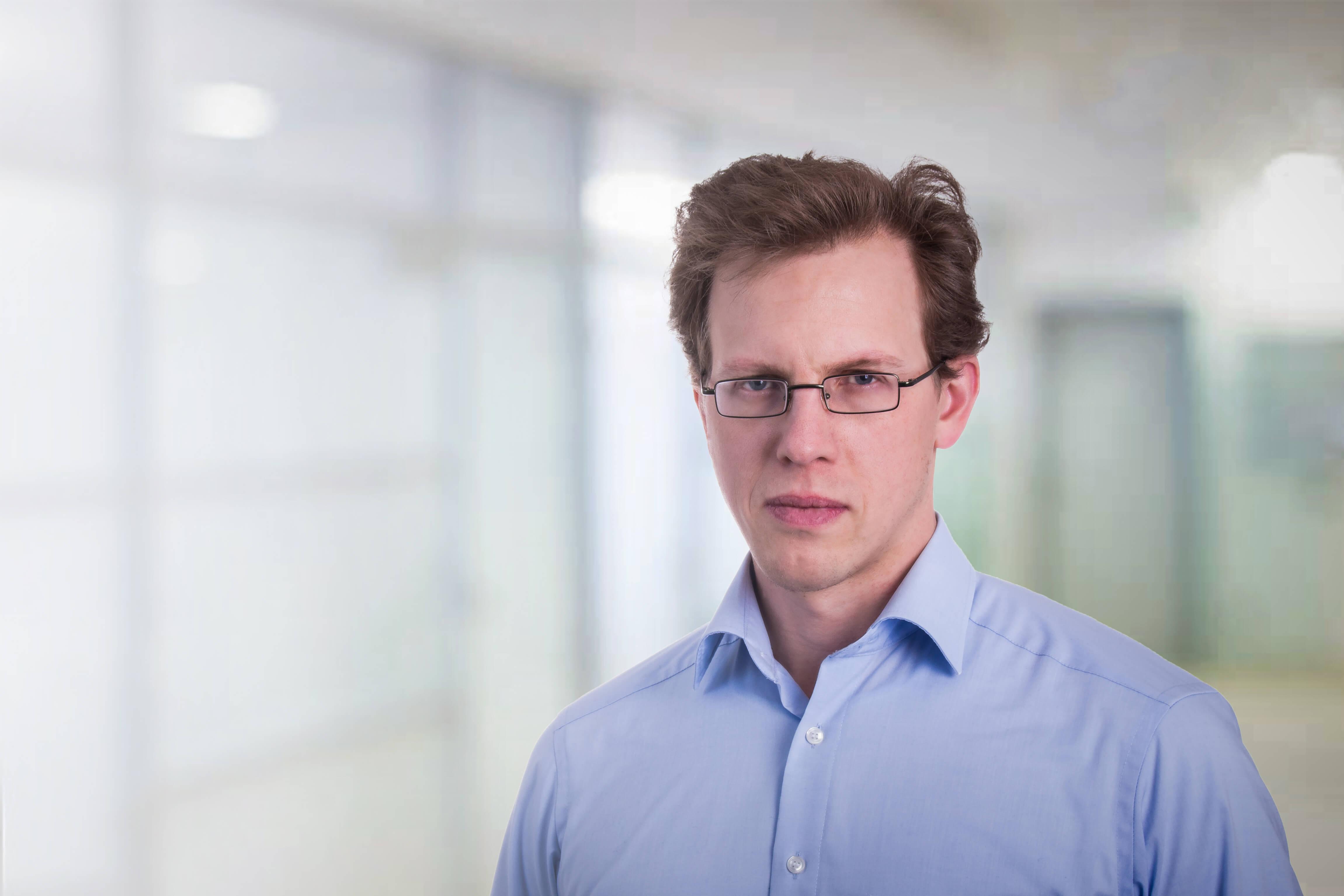 Jens Brinkmann Ing. (B.Eng.) Geschäftsführer